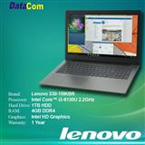 Lenovo NB Ideapad 330-15IKBR- Core i3