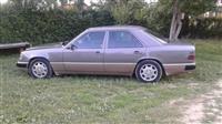 Mercedes benz 2.5 diesell