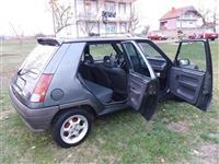 Renault r5 benzin
