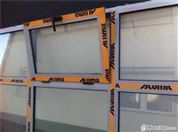 Dritare Alumini