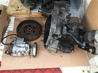 Pjes motorri per vw t4 -2.5 tdi