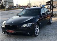 Vetura e shitur BMW 740LD  M/// Viti2010
