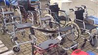 Karroca per Invalid