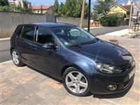 VW GOLF 6 2.0 TDI (140 PS) - 2010