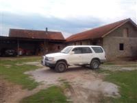 Shes Xhip-Toyota (urgjent)