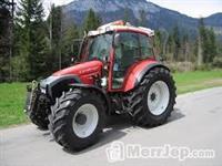 Punojmi xhamat e traktorve