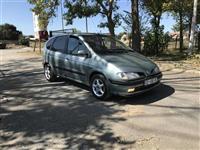 Renault Scenic 1.9 DTI me Klim10mujRKS