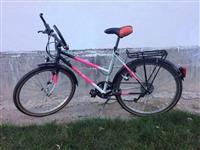 Bicikleten shum shum e rujtum