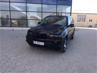 Shes BMW-X5 2002-rks