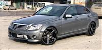 Mercedes C250 AMG edition 4matic