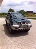Mitsubishi L200 dizel -97