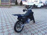 Shes orgjent Kros 125cc
