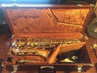 Saksofonin yas 25