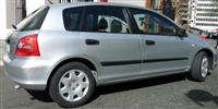 Honda civic 1.7 cdti 2003