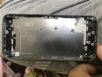Korniz iPhone 5s