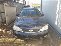 FORD MONDEO 04