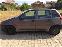 Fiat punto 1.7  posedon 1 vit regjistrim