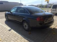 Shes audi a6 1.9