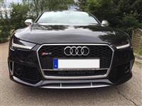 Audi RS7 Dynamik Plus-KERAMIK