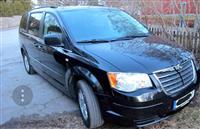 Chrysler Voyager 7 ulse