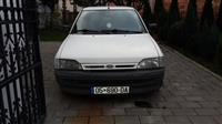 Shes veturen ford escort 1.8 benzin 16v