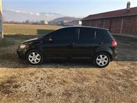 Urgjent VW Golf Plus