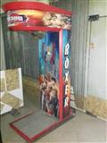 Box boxer mat fuqin