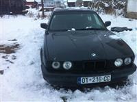 Shitet ndrrohet BMW 2.5 dizel viti91