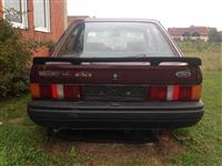 Ford escort 1.4 benz
