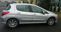Shes Peugeot HDI 1.6
