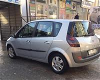 renault scenic 1.9disell