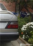 Mercedes 300 turbo diessel 3.0 automatik -92
