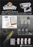 Video kontrollim dhe alarme