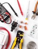 Elektro instalues, riparues, serviser
