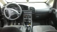 Opel Zafira -03