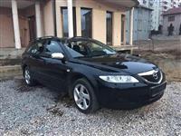 Mazda 6  2.0 dizell
