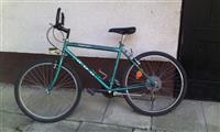 Biciklla ne gejndje te mire