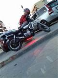 Shes aprilia 125 cc Rks