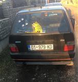 Fiat Uno benzin+gaz