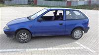 Suzuki shitet
