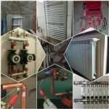Montojm nxemje qendrore dhe sherbime