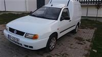 VW Caddy 1.9 dizel 1998
