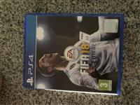 FIFA 18 per ps4