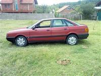 Shes ose ndrroj Audi 80 1.6 benzin