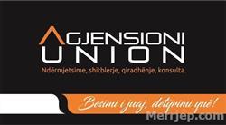 Agjensioni UNION