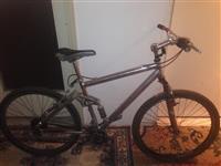 Bicikleta e'jap ma lir