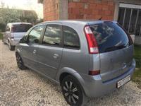 Opel Meriva 1.7tdi Diesel