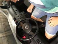 VW touran 1.9 disel