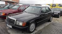 Shes ndrroj Mercedes 190 dizel viti 87