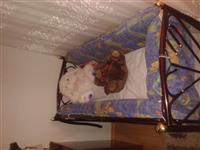 Krevete per femi